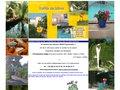 screenshot http://www.hotegenty.com Bastide des jaisous : gite et chambres d'hotes