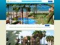 VACANCES : ESPAGNE - LOCATION  front de mer  - direct plage