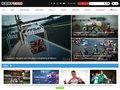 screenshot http://www.kartcom.fr Kartcom
