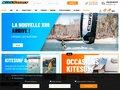 screenshot http://www.kite-spirit.com Kite spirit