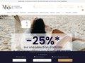 Vente en ligne d'oreillers et accessoires de literie
