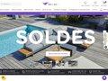 Le Rêve Chez Vous - Mobilier de jardin en ligne