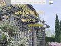 screenshot http://www.lesbuissieres.com Gîte les buissières en ardèche
