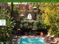 HôTELS : hotel marrakech