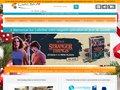 screenshot http://www.ludicbox.fr Ludicbox : la boite à jeux