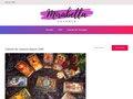 screenshot http://www.mirabella-voyance.com Portail de la voyance en ligne