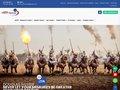 screenshot http://www.morocco-discovery.com Agence de voyage , circuits 4x4 et trekking