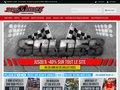screenshot http://www.newmotorz.com New motorz