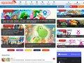 screenshot http://www.nintendo-master.com Nintendo master