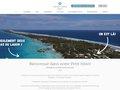Pension de famille Bounty à Rangiroa en Polynésie Française