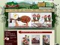 E-COMMERCE : Vente en ligne de produits basques