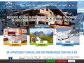 VACANCES : Location de vacances à Pralognan la Vanoise