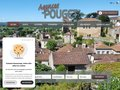 IMMOBILIER AQUITAINE : Agence immobiliere Pouget