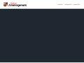 screenshot http://www.sebe-amenagement.fr Aménagement, adaptation, equipement de véhicule