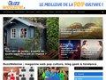 screenshot http://www.selecweb.fr Portail selecweb, le guide de référence du web