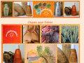 screenshot http://www.soleilcaraibes.fr Soleil caraibes, cosmétiques à base de produits na
