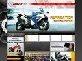 screenshot http://www.sp-moto37.com/ Moto sp moto 37