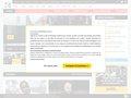 screenshot http://www.sport365.fr/ Sport 365 : actualité sportive