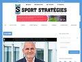 Sport Stratégies : l'actualité du sponsoring et du sport business