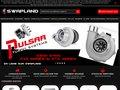 Vente d'équipement pour le racing et l'optimisation de véhicules automobiles