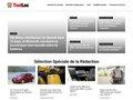 VACANCES : loaction de voiture et 4x4 au maroc