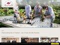 Aux Fruits de Ma Passion: Chef à domicile et traiteur à Durbuy, Spa,...