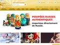 ARTISANAT : Trésors de Russie: les meilleurs créations de l'Artisanat Russe