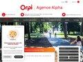 Alpha Loc : Location vacances La Grande Motte