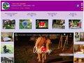 screenshot http://www.veilouqueri.com Chambres table hotes en creuse
