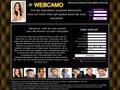 SITES TV PUB : chat web cam o. tchat par webcam et rencontre. contact avec cam