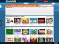 screenshot http://www.zebest-3000.com/ Jeux gratuit sur zebest-3000