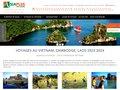 AsiaPlus Voyages, Agence de voyages au Vietnam