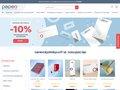 Papeo : imprimerie en ligne