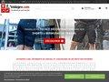 Tous les vêtements professionnels en un clic