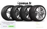 4Pneus – vente de pneus en ligne