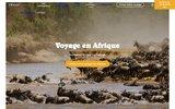 Découvrir le Cameroun avec Cameroun Sacre Voyages