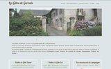 Location de gites 7 et 8 personnes en Correze, Limousin.