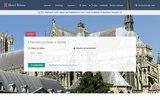Tous les hôtels de Reims sur hotelareims.com