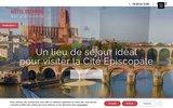 Hôtel, Bar, Brasserie et Événements Culturels dans le Tarn (81) | Hôtel du P