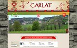 Site OFFICIEL de la commune de CARLAT dans le Cantal