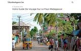 Agence de voyages à Madagascar