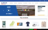 ABSR : Imprimerie d'enseigne