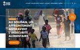 Action contre la Faim, organisation humanitaire contre la malnutrition