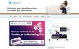 Adelanto - Agence Web Marketing