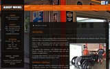 Albert Michel & Fils - Harley Davidson d'occasion, voiture ancienne et de collection