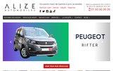 Alize Automobile le luxe à prix accessible