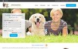 Garde de chien, chat, et autres animaux - Amimalin