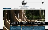 Taï-chi-chuan et Qi gong - Marseille - L'Art du Chi
