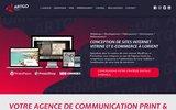 ARTGO média - Agence de communication - Agence web - Lorient