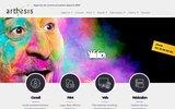 Agence Communication Lyon Arthésis - Création web, plaquettes - Editeur Livres et Jeux